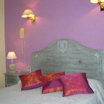 Hotel restaurant Prats de Mollo haut vallespir 66